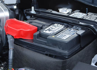 Ventura auto battery, charging system repair faq