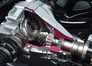 Ventura auto differential   repair faq
